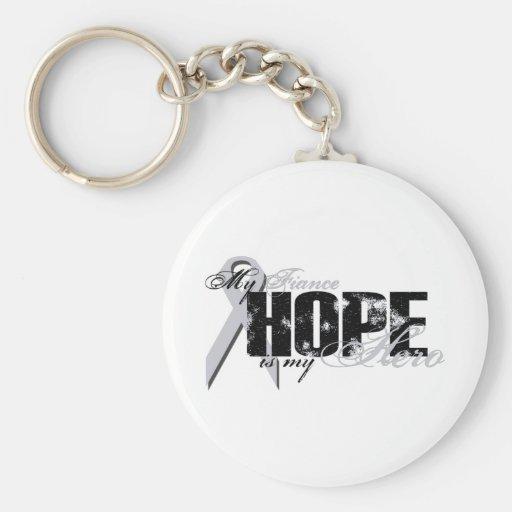 Fiance My Hero - Lung Hope Key Chain