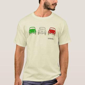 fiat500trio T-Shirt