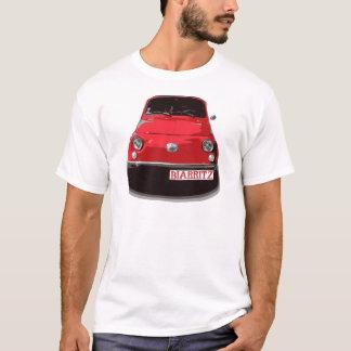 Fiat 500 Biarritz T-Shirt