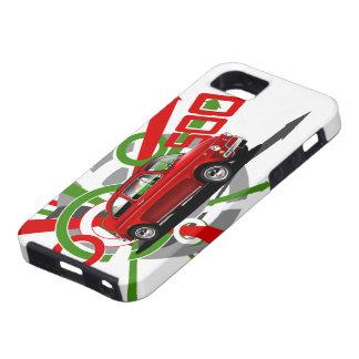 Fiat 500 IPhone Case