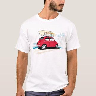 Fiat 500 T Shirt