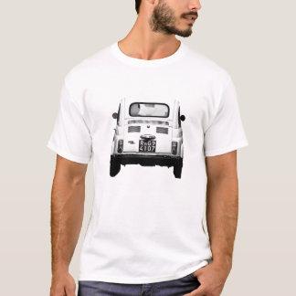 Fiat 500 Vintage clothing T-Shirt