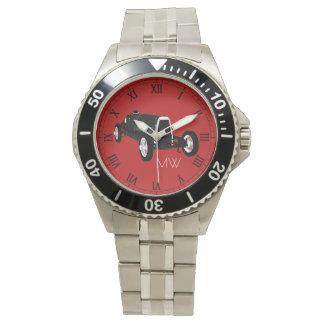 FIAT Mefistofele 1923 Watch