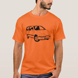 Fiat Punto GT Turbo T-Shirt