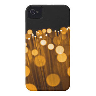 Fiber optic abstract. Case-Mate iPhone 4 cases