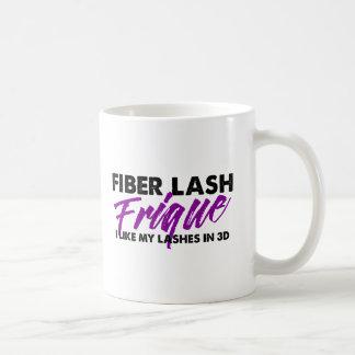 Fibre Lash Frique - Coffee Mug