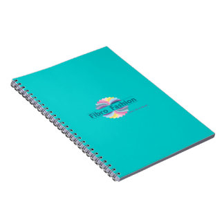 Fibro Fashion Notebook