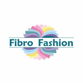Fibro Fashion Sculpture Magnet Photo Sculpture Magnet