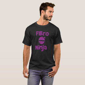 Fibro Ninja T-Shirt