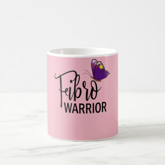 Fibro Warrior Coffee Mug