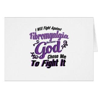 Fibromyalgia Awareness Gift Card
