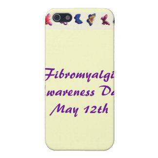 Fibromyalgia Awareness IPhone Case Case For iPhone 5/5S