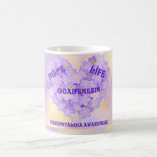 Fibromyalgia Awareness Mug