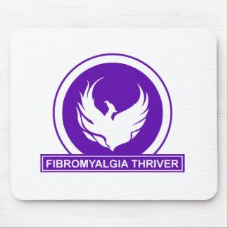Fibromyalgia Thriver Mouse Pad