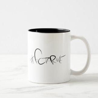 #fictarive coffee mug 11oz