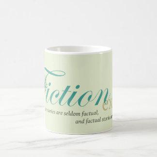 Fiction Lover s Mug