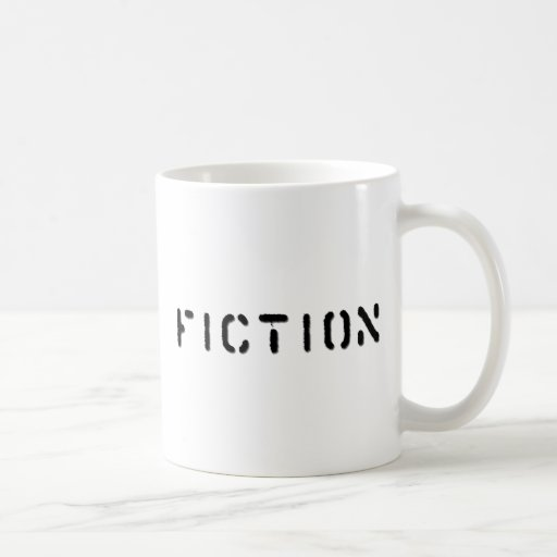 Fiction Coffee Mugs