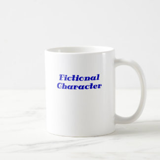 Fictional Character Coffee Mugs