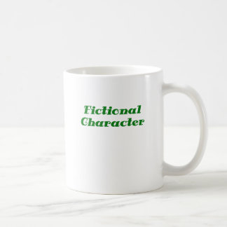 Fictional Character Coffee Mug