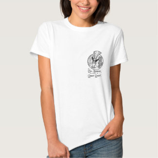 "FICTS ""Collection"" Ladies Babydoll T-Shirt"