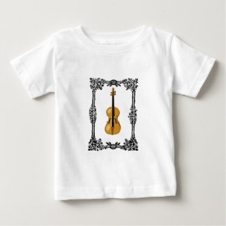 fiddle in the middle of frame baby T-Shirt