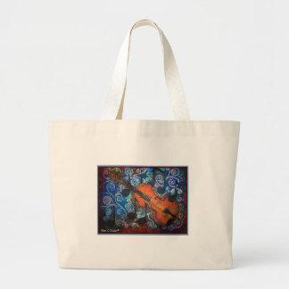 Fiddle Violin Bag