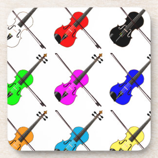 Fiddles Coaster