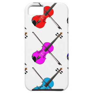 Fiddles iPhone 5 Case