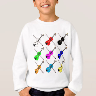 Fiddles Sweatshirt