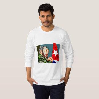 FIDEL CASTRO-CUBA 2 T-Shirt