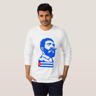 FIDEL CASTRO-CUBA T-Shirt