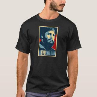 Fidel Castro - Cuban Revolution President of Cuba T-Shirt