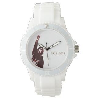Fidel Castro Watch