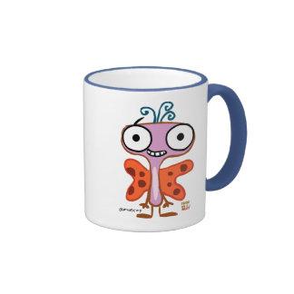 Fidget Mug (Various Styles/Colors)