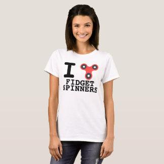 Fidget Spinners t-shirt