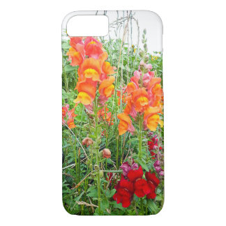 Field Flowers Phone Case