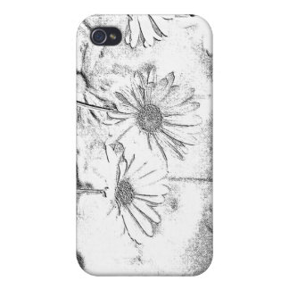 Field Flowers Speck Case iPhone 4/4S Cover