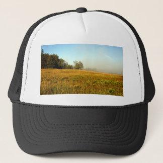 Field Fog Lifting Cap