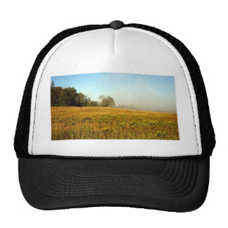Field Fog Lifting Cap