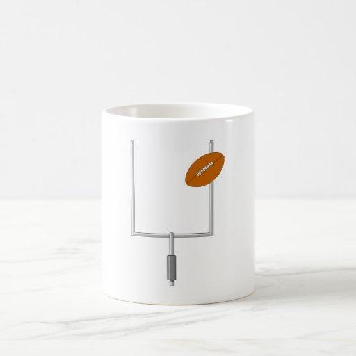 Field Goal Mug