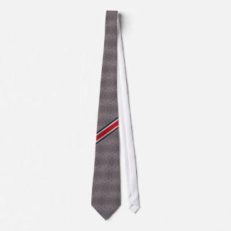 Field Grey Tie