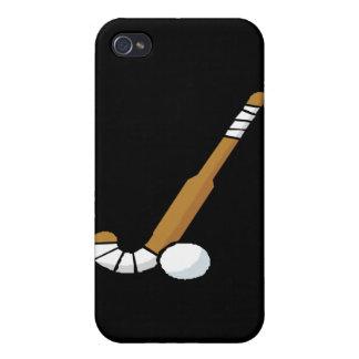 Field Hockey 6 iPhone 4 Cases