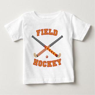 Field Hockey Baby T-Shirt