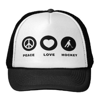 Field Hockey Cap