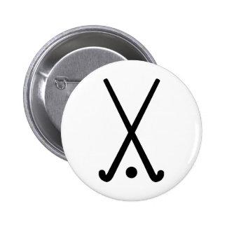 Field hockey clubs ball pins