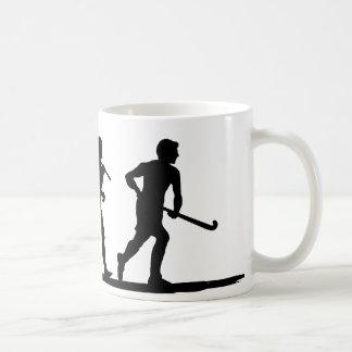 Field Hockey Coffee Mug