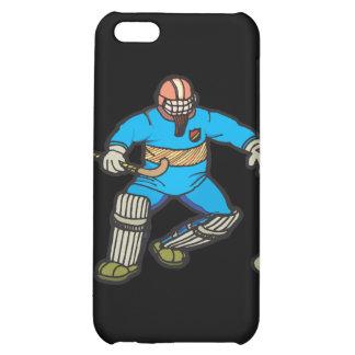 Field Hockey Goalie iPhone 5C Case