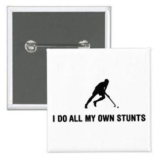 Field Hockey Pins