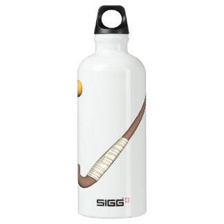 Field Hockey Stick & Ball SIGG Traveller 0.6L Water Bottle