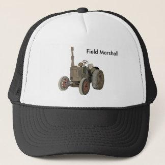 Field Marshall Trucker Hat